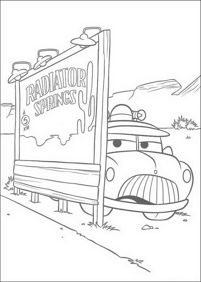 cars malvorlagen  disneymalvorlagende