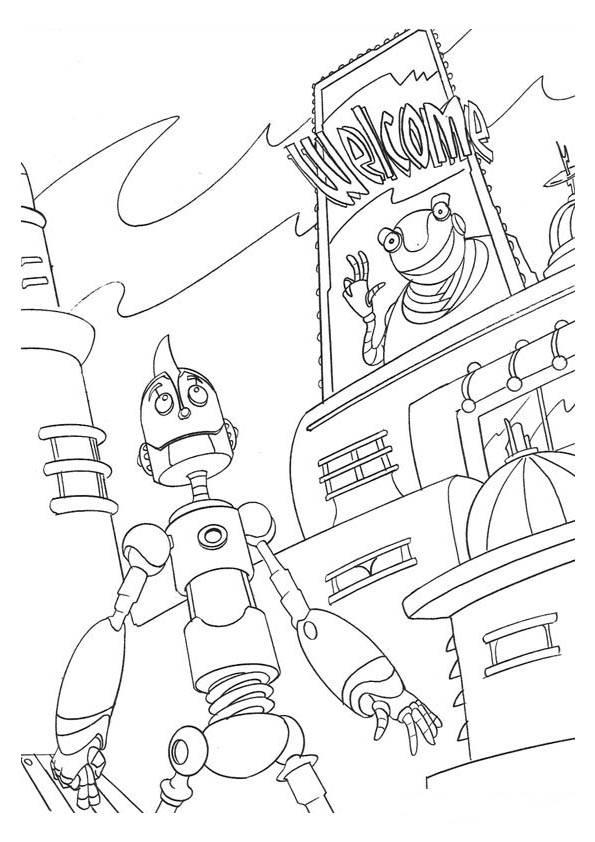 robots malvorlagen  disneymalvorlagende
